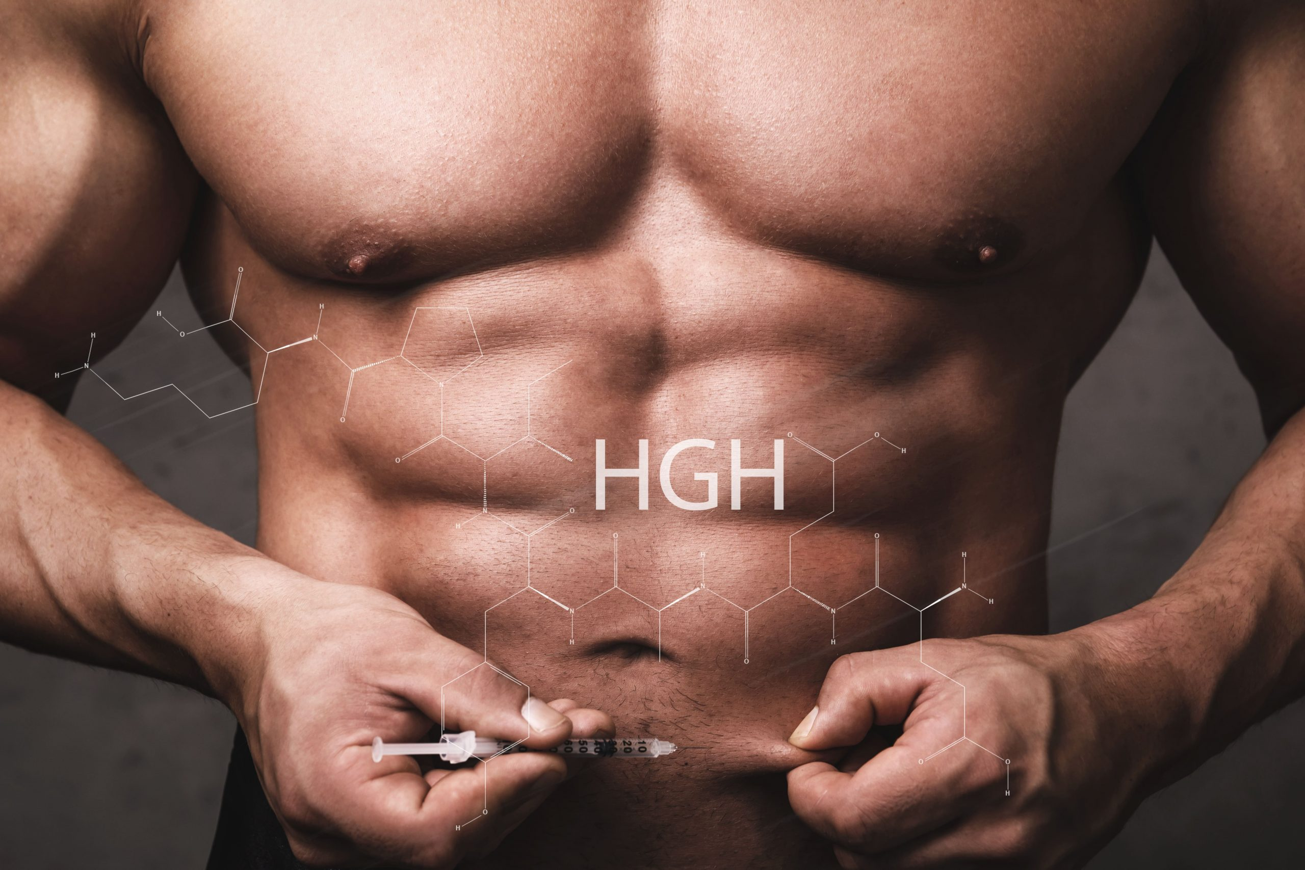 How Long Do HGH Injections Last?: What To Expect from HRT