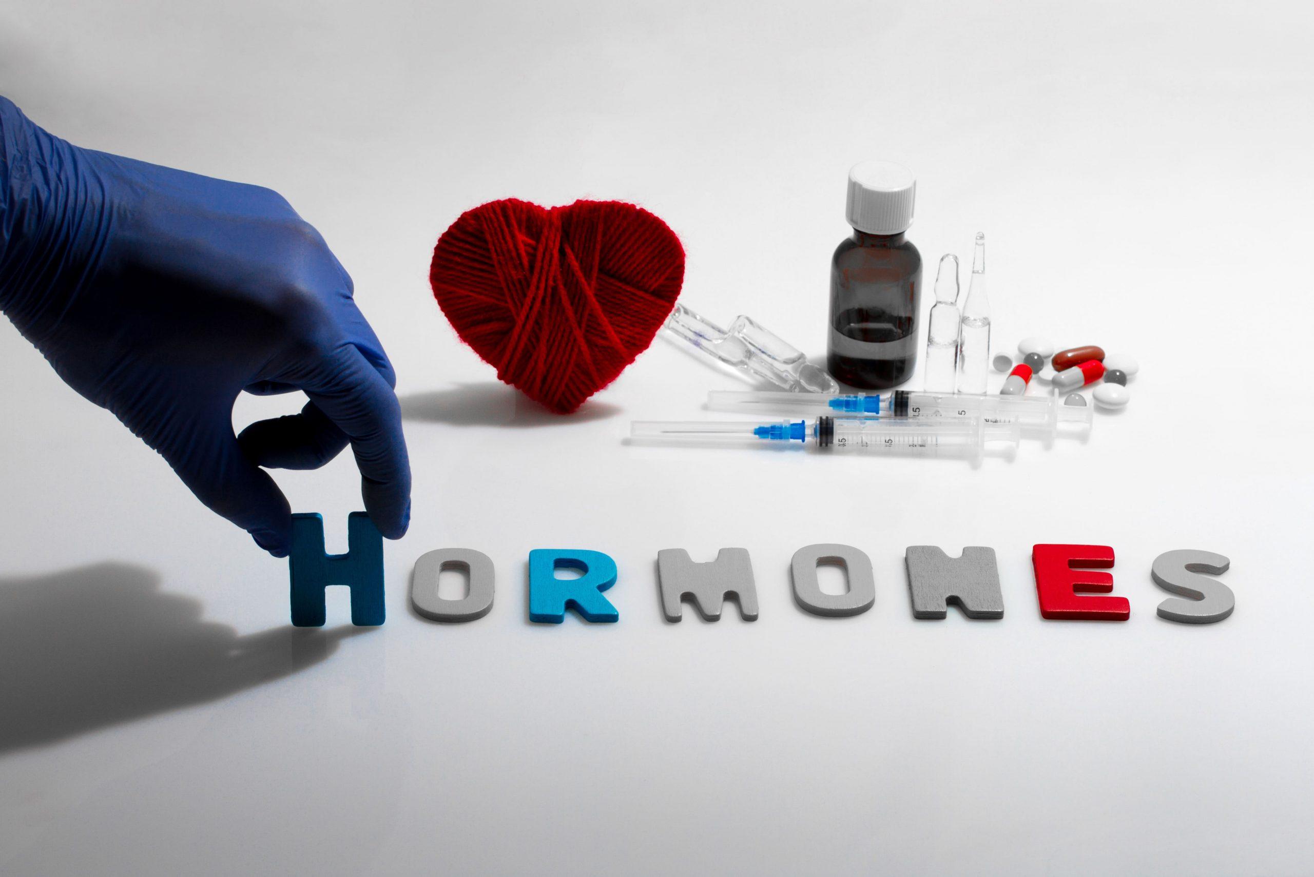 How Do Hormones Work?