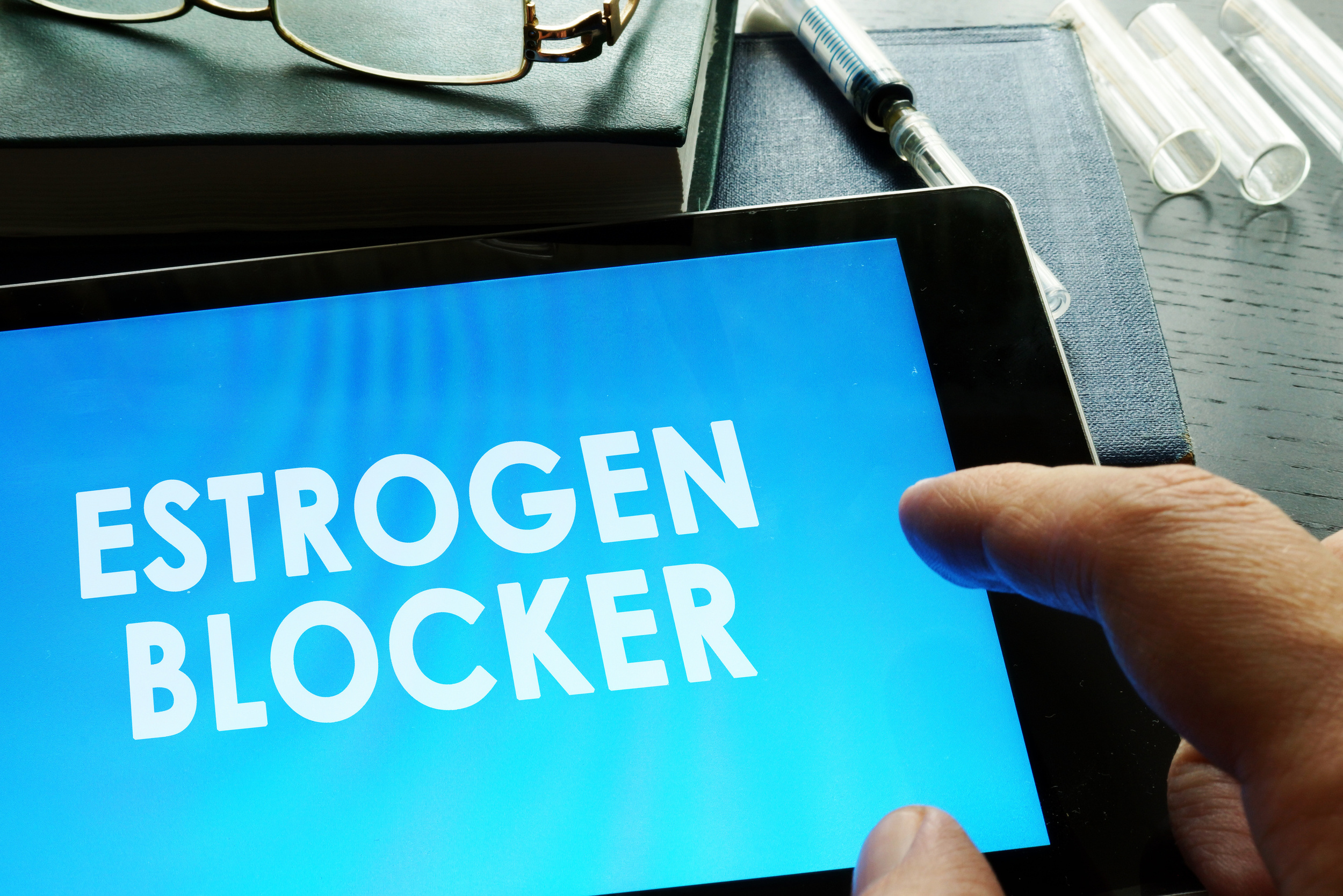 Everything You Need To Know About Estrogen Blockers For Men