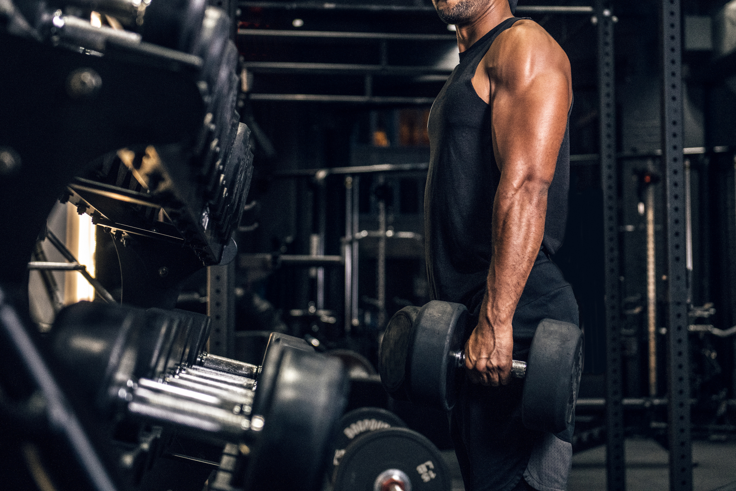 7 Ways To Boost Your Muscle Mass 2021
