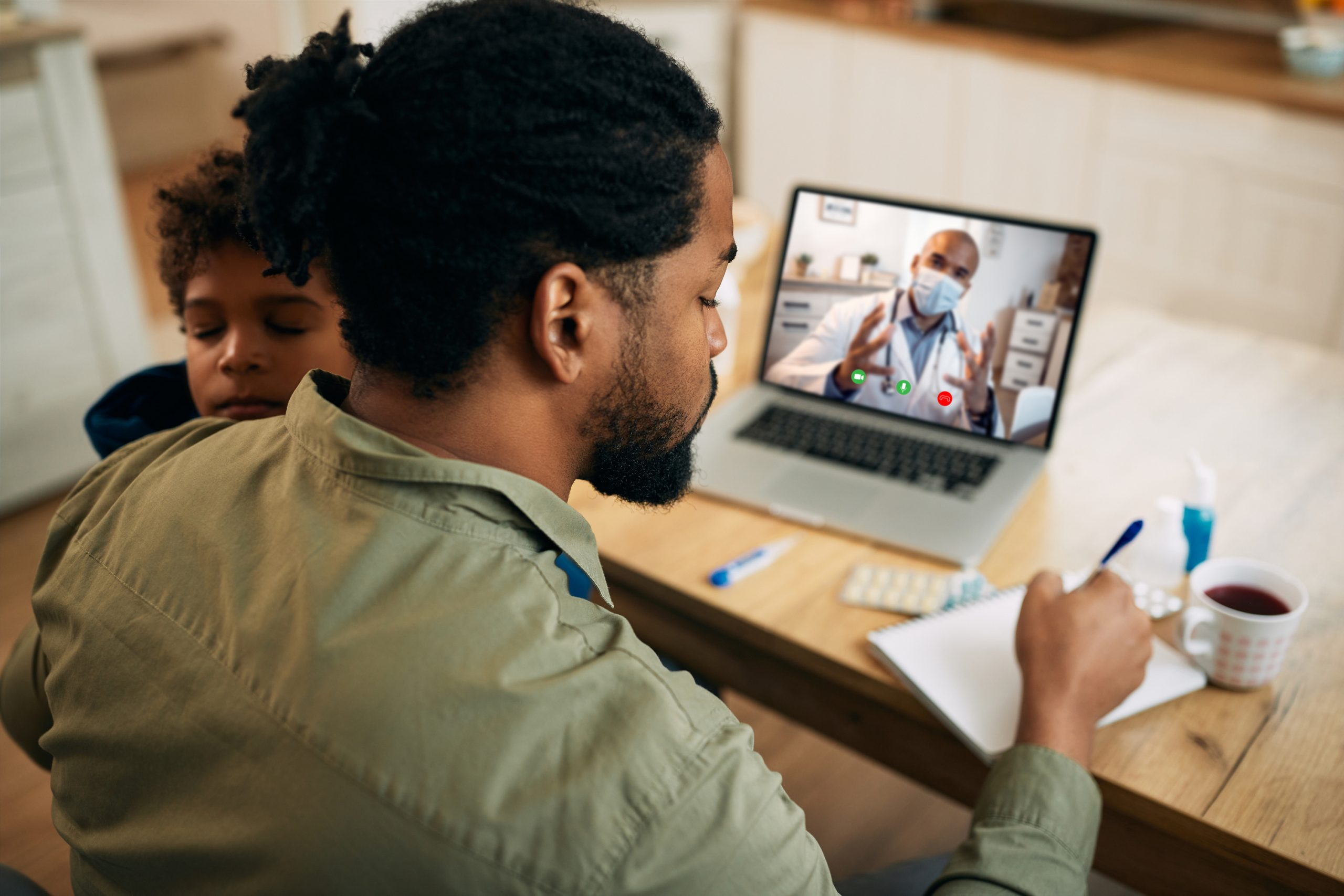 What Is Telemedicine & How Does it Work?