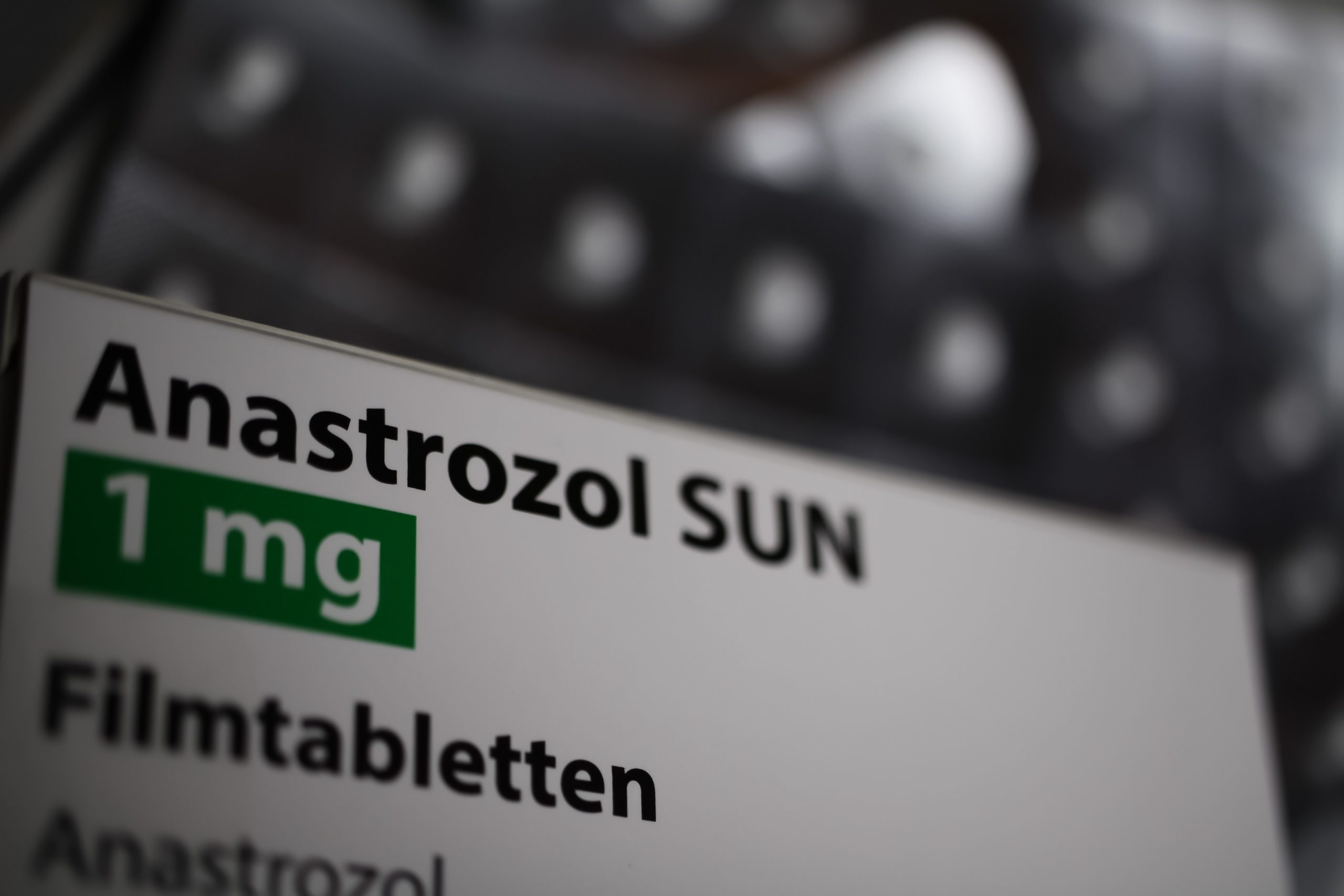 Why Would a Man Take Anastrozole?