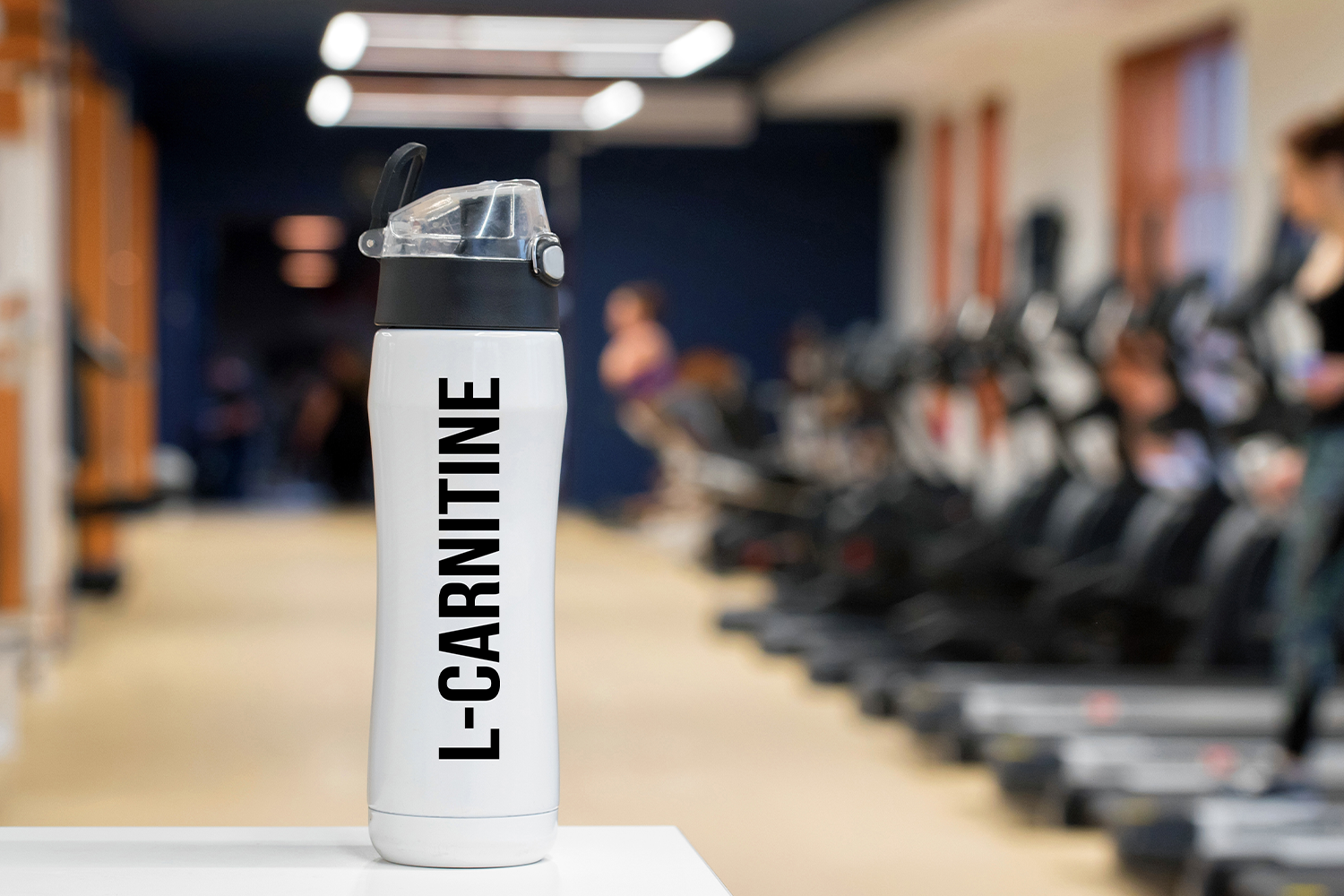 L-Carnitine Weight Loss: Does L-Carnitine Help Lose Weight?