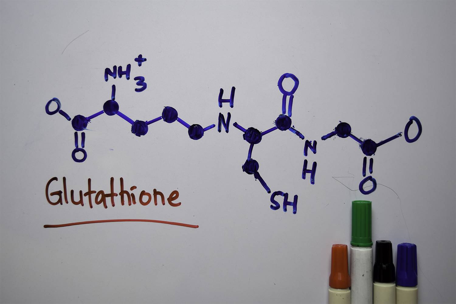Your Complete Guide to L-Glutathione: Uses, Side Effects, Dosing, & More
