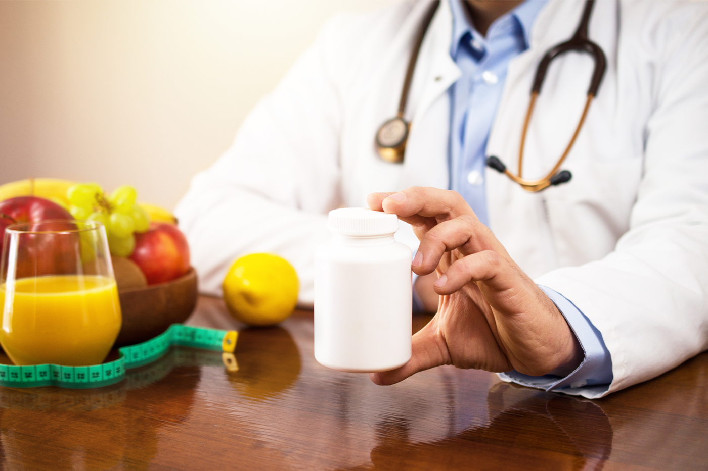 What Are Nutraceuticals & Why Take Them? (2021)