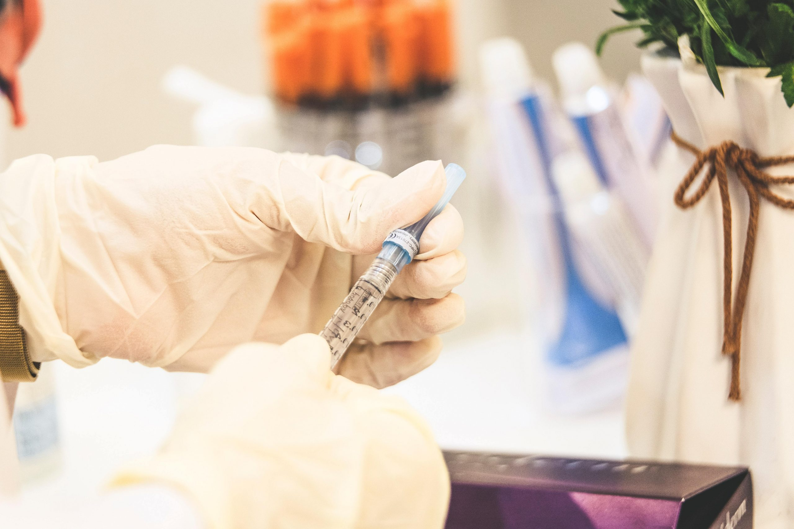 All You Need to Know About Lipotropic Injections (2021)